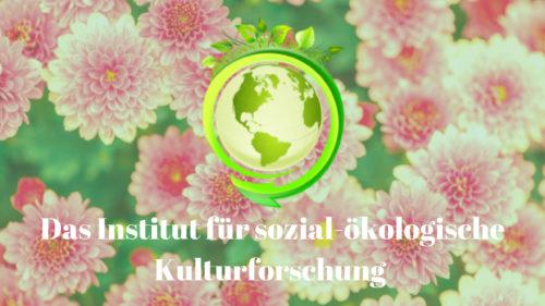 ISOEK – Institut für sozial-ökologische Kulturforschung