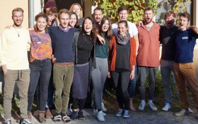 #lassmamachen! – Ideenwettbewerb für eine ökologische Zukunft