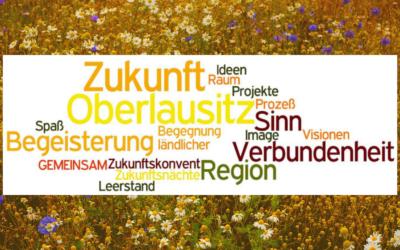 Meetup – Ko-Kreative Zukunft Oberlausitz 12. – 14. April 2019